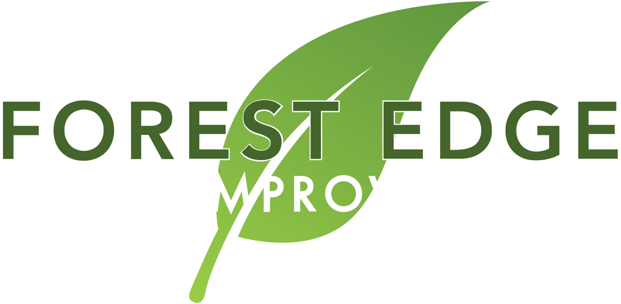 forest edge home improvements logo