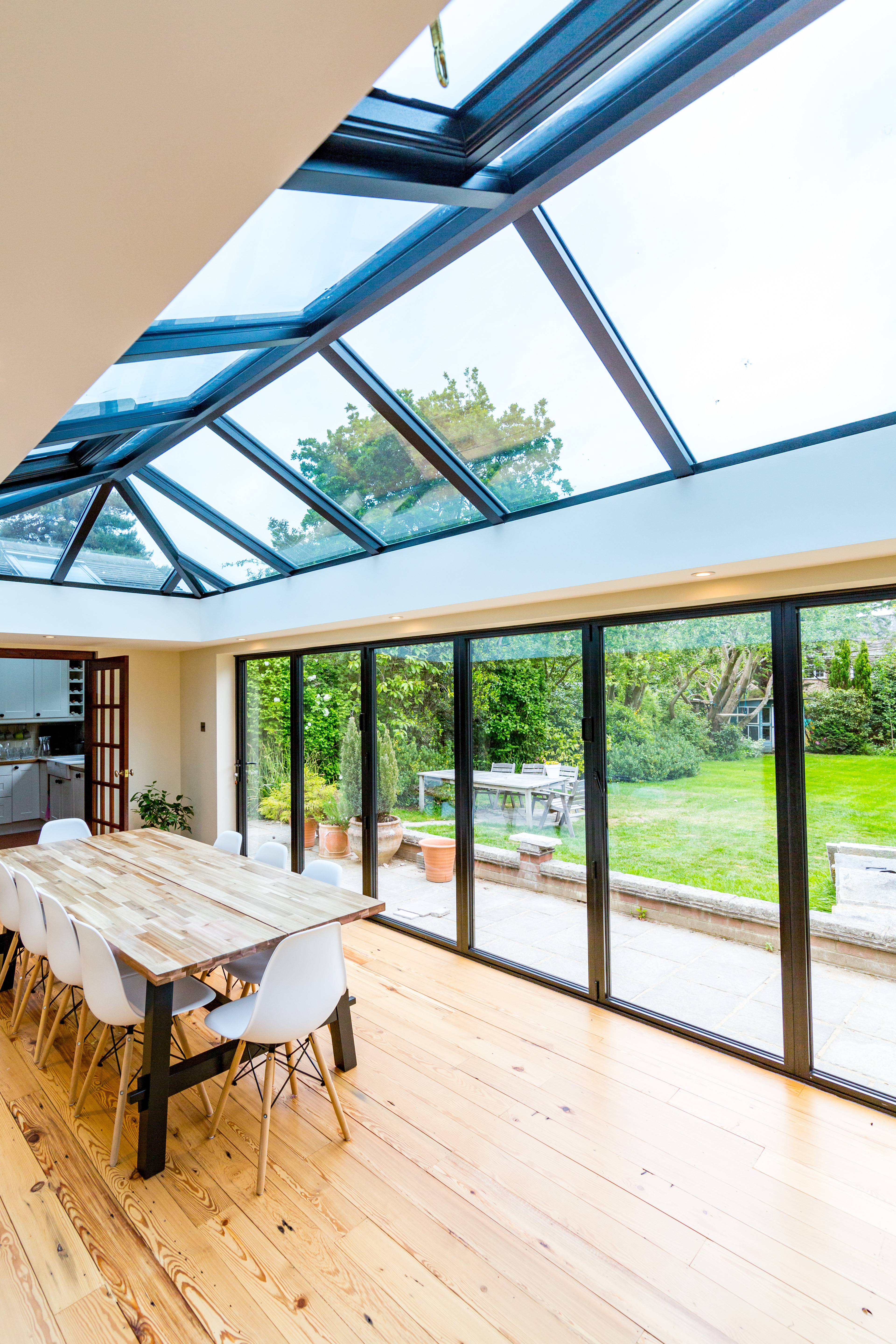 ultra installer of the month orangery prices lymington new forest
