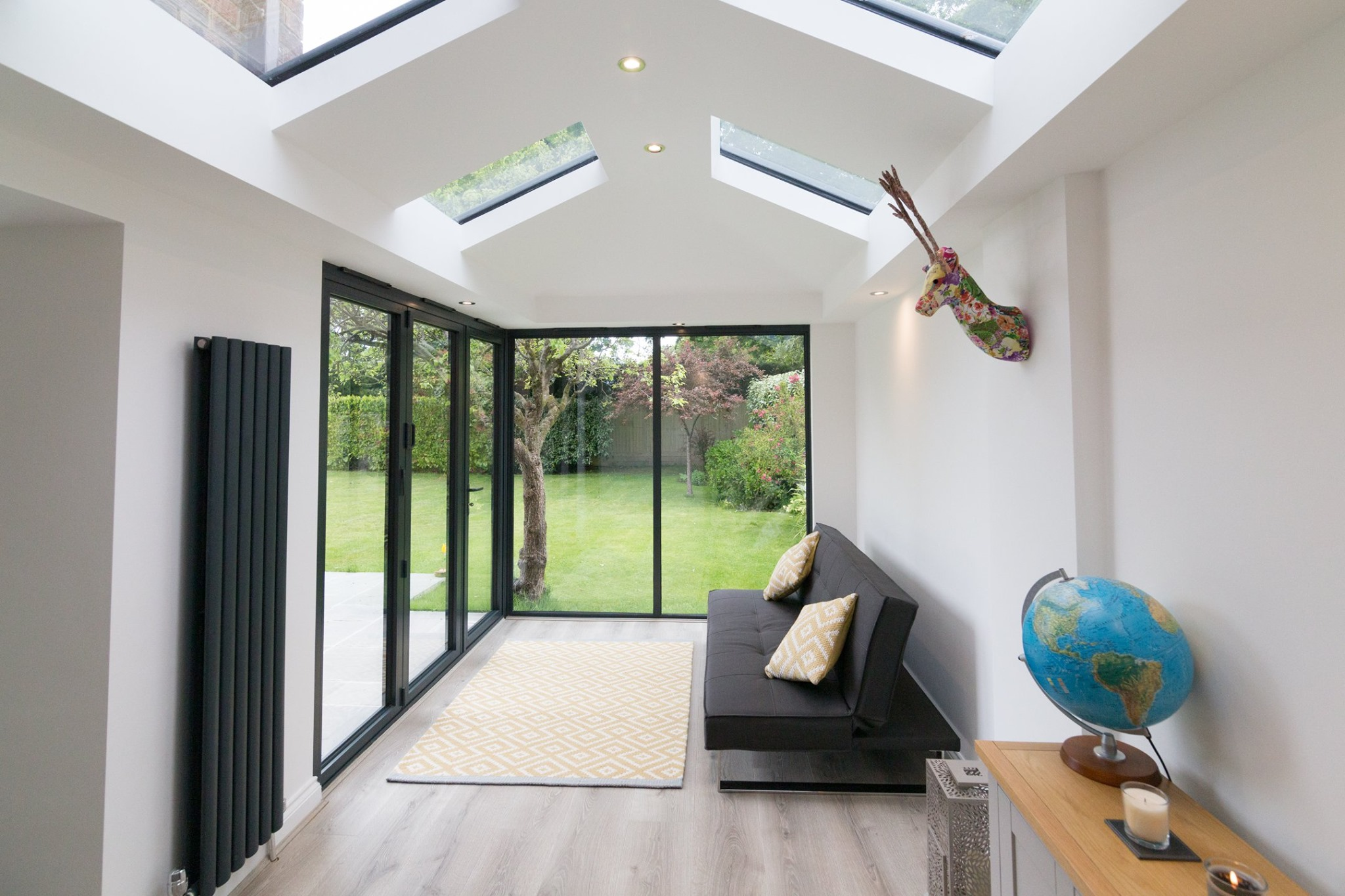replacement conservatory roof hampshire