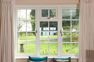 rehau upvc windows