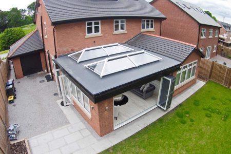 Flat Roofs Lymington Flat Roof Prices New Milton