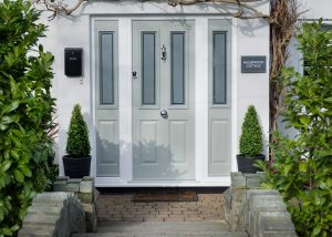 lymington solidor composite door