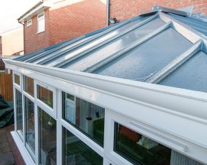 conservatory roofs totton