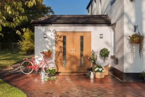 composite door lymington
