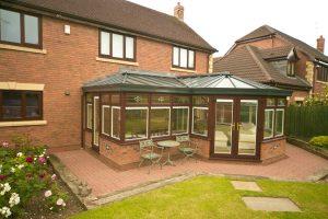 double glazing prices Lymington