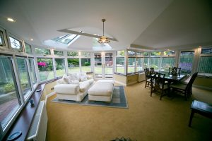 Cost of a Conservatory in New Milton