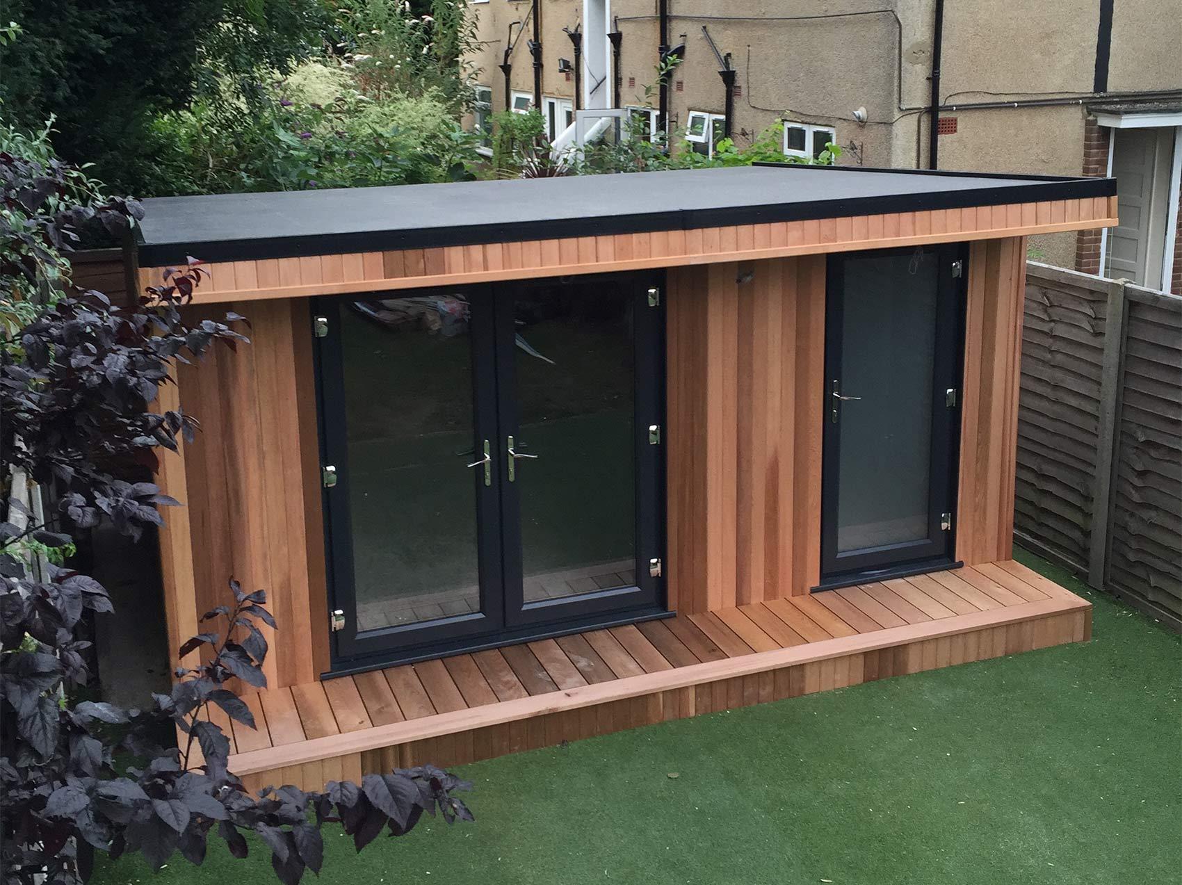 Garden Rooms Lymington Garden Room Prices New Milton