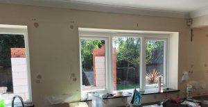 uPVC windows lymington
