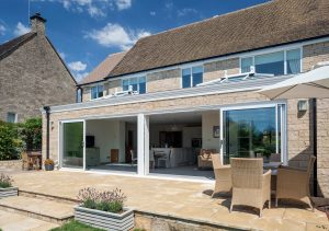 House Extensions Lymington, the New Forest