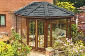 garden room new milton