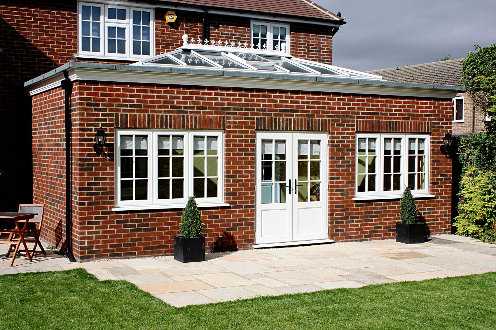 Conservatories Prices in New Milton