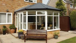 Conservatories Totton