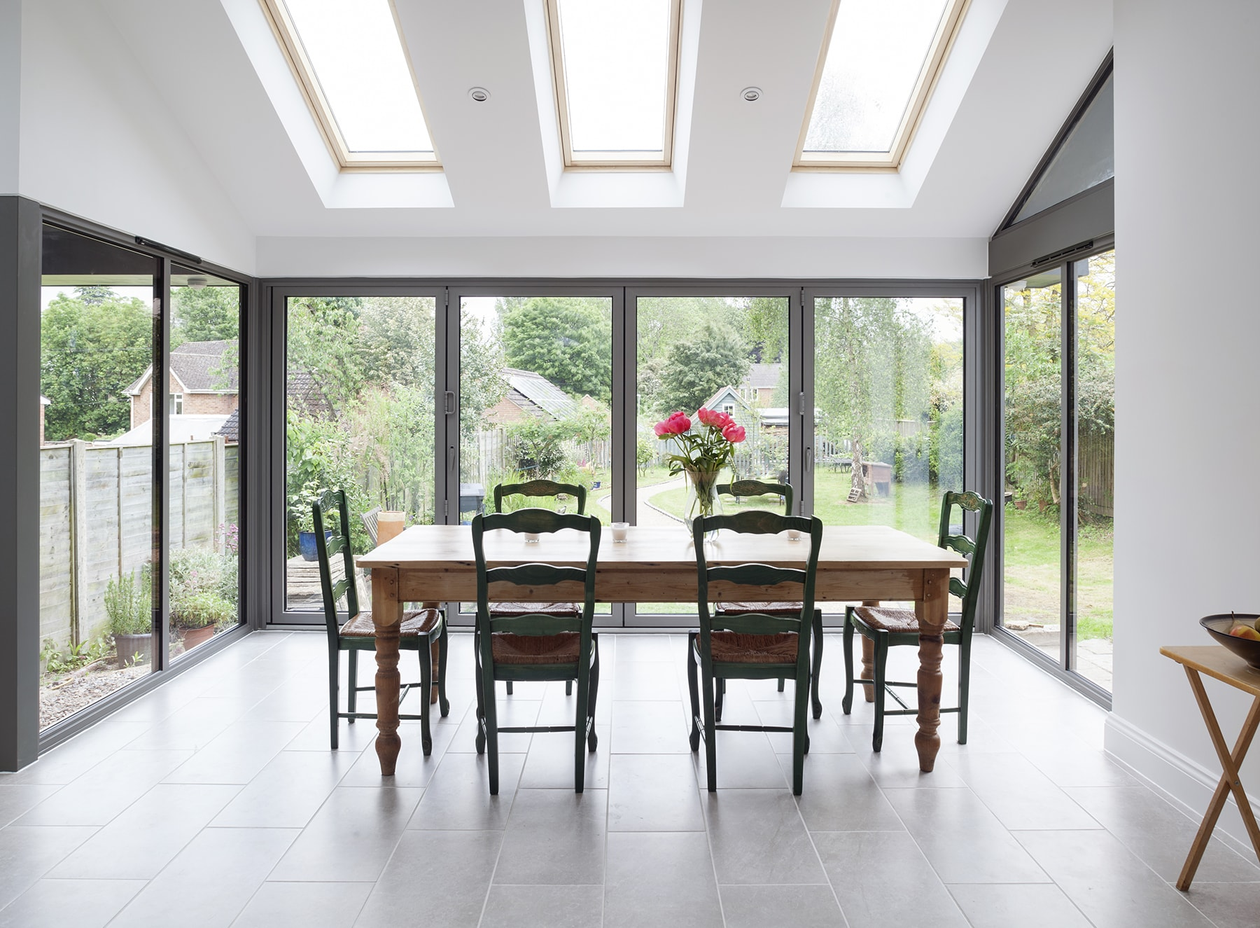 Bi-fold door Prices New Forest
