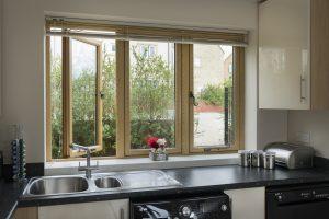 flush sash windows hythe