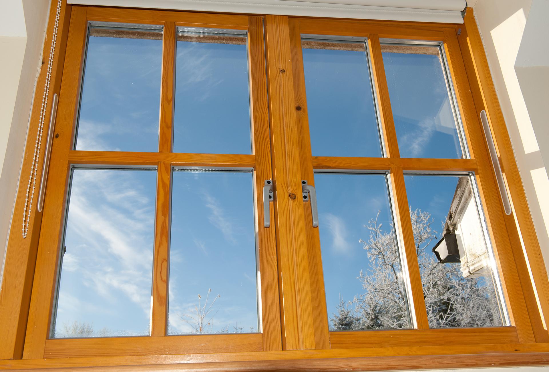 Wooden Windows Lymington Timber Windows New Milton New Forest