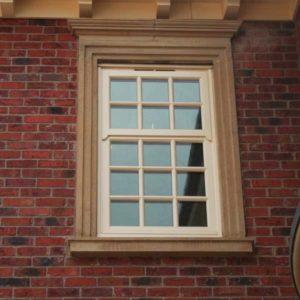 timber windows prices totton