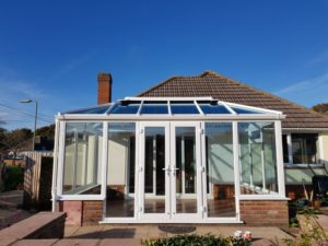edwardian conservatories lymington