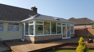 tiled conservatory roofs lymington