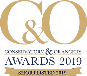 Conservatory And Orangery Award 2019